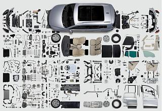 """Оригинальные и неоригинальные запчасти. """"Parts-Price.ru"""" - 20%-tiguan_einzelteile.jpg"""
