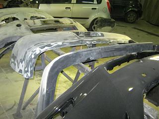 """Кузовной ремонт и покраска автомобилей. """"UVS-Motors"""". - 10% скидка.-040.jpg"""