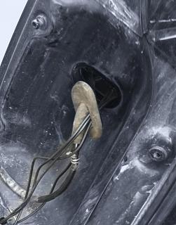 Установка парктроника на VW Touran-10.jpg