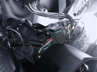 Установка парктроника на VW Touran-12.jpg