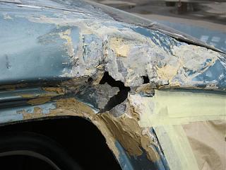 """Кузовной ремонт и покраска автомобилей. """"UVS-Motors"""". - 10% скидка.-1.jpg"""