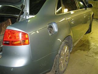 """Кузовной ремонт и покраска автомобилей. """"UVS-Motors"""". - 10% скидка.-2.jpg"""