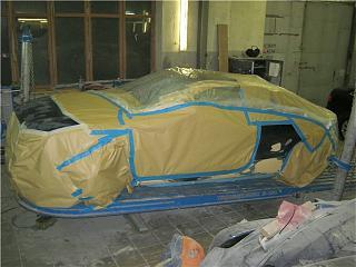 """Кузовной ремонт и покраска автомобилей. """"UVS-Motors"""". - 10% скидка.-0a2fba5d3115.jpg"""