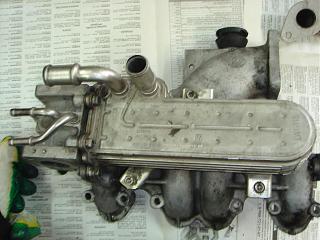 1.9 BKC Очистка всей системы ог(Клапан ЕГР и радиатора ОГ) и возможные проблемы-dsc03505.jpg