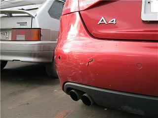 """Кузовной ремонт и покраска автомобилей. """"UVS-Motors"""". - 10% скидка.-54c5713e6a53.jpg"""