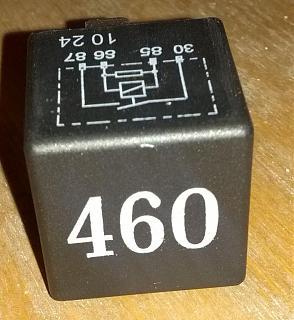 После поворота ключа зажигания в замке, не загорается индикация на панели приборов-2013-03-26-19.02.19.jpg