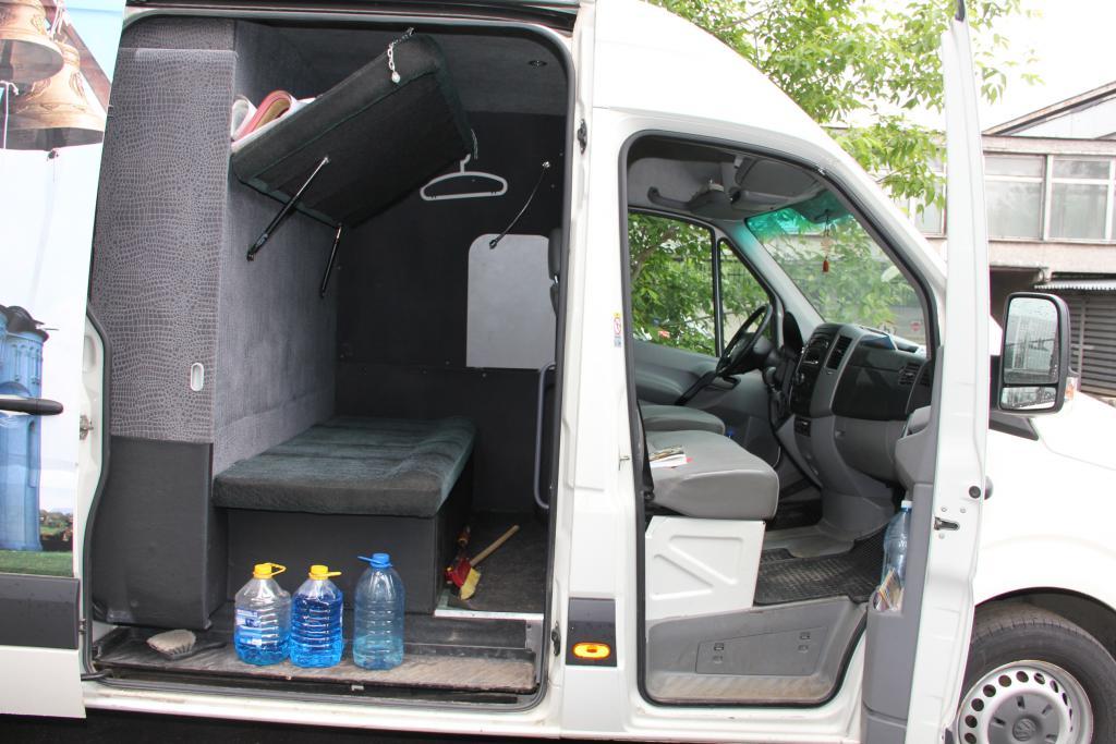 пару спальник в микроавтобусе фото настал прекрасный час