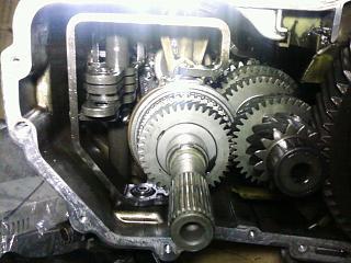 Фотоотчет ремонт 6-ступ МКПП GQG-0009.jpg