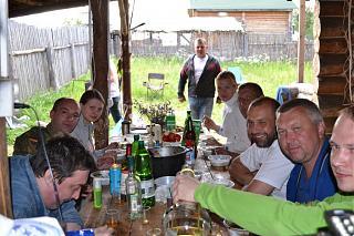 Празднуем День Рождения нашего клуба 14-16 июня 2013, Бологое-Выползово-Киногородок.-3.jpg