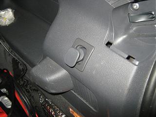Крючок для сумок в багажнике. Самостоятельная установка.-img_2300.jpg