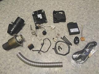 """Продам полноценные """"мозги"""" с Webasto TTV для VW Туран, Пассат, Тигуан и т.д-dsc03887.jpg"""