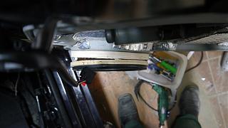 Установка музыки, виброизоляция дверей, установка усилителей и сабвуфера-p1060524-2.jpg