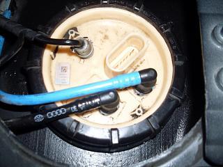 Снимаем топливный насос и моем бак не снимая. Фотоотчёт.-sdc13143.jpg