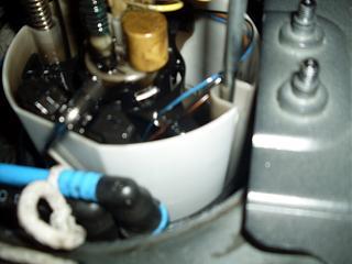 Снимаем топливный насос и моем бак не снимая. Фотоотчёт.-sdc13141.jpg