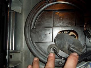 Снимаем топливный насос и моем бак не снимая. Фотоотчёт.-sdc13154.jpg