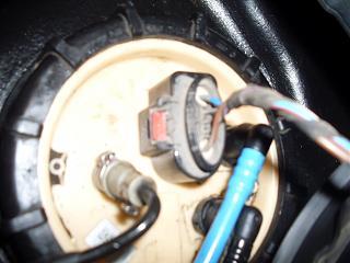 Снимаем топливный насос и моем бак не снимая. Фотоотчёт.-sdc13153.jpg