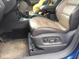 Установка  электропривода водительского сиденья  на туран!-image.jpg