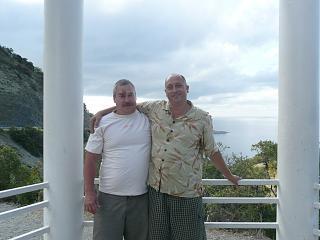 Ура! Buddy & Petruccio, & ... (Встречи на Анапке)-p1030483.jpg