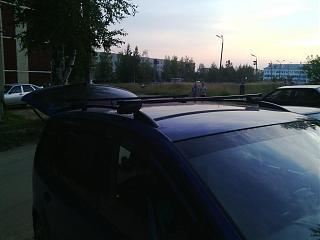 Багажник, дуги, бокс на крышу и т.п.-img_20140731_212504.jpg