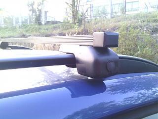 Багажник, дуги, бокс на крышу и т.п.-img_20140731_210650.jpg