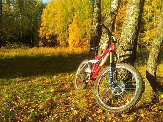 покупаем велосипед !-20141002_175049.jpg