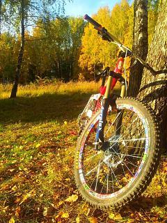 покупаем велосипед !-20141002_175134.jpg