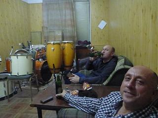 Ура! Buddy & Petruccio, & ... (Встречи на Анапке)-4.jpg