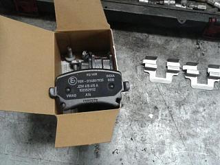 Тормозные колодки и тормозные диски-20141211_095743.jpg
