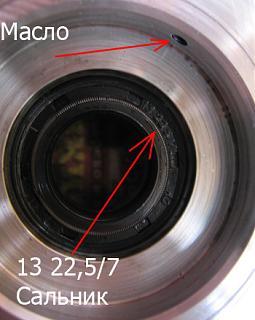 Попадание масла в бак с солярой через обратку.-4.jpg