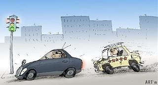 Пикчи на автомобильную тему-zaz_so_zvezdami_dogonyaet_mers.jpg
