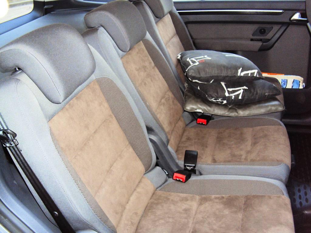 Обшивка сиденья автомобиля своими руками 11