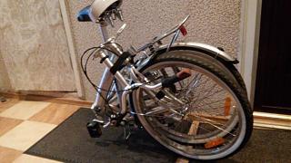 покупаем велосипед !-20150310_085045.jpg