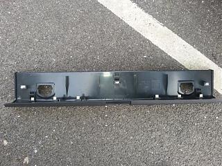 Установка парктроника на VW Touran-20150324_143425.jpg