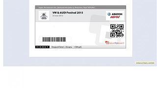 VW & Audi Festival 2015-bilet.jpg