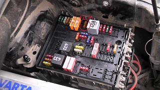 Индикатор предварительного разогрева двигателя спираль-s1450047a.jpg
