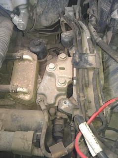 Замена левой опоры двигателя-img_20150520_192719.jpg
