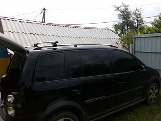 Багажник, дуги, бокс на крышу и т.п.-img_20150531_114741.jpg