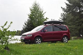 Touran 1T1, 2006, 2FSI (150hp), 6AT, highline, ВИШНЯ-20012-1.jpg