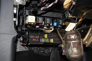 Фотоотчет. Переделка догревателя webasto в предпусковик с применением ALTOX-vw-touran-2012-altox-28.jpg
