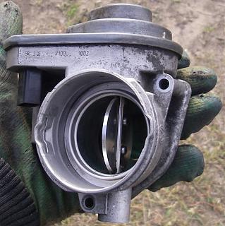 1.9 BKC Очистка всей системы ог(Клапан ЕГР и радиатора ОГ) и возможные проблемы-11.jpg