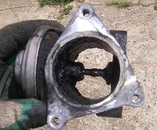 1.9 BKC Очистка всей системы ог(Клапан ЕГР и радиатора ОГ) и возможные проблемы-2.jpg