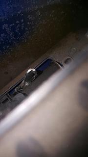 не открывается багажник-image