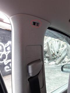 Колонки в задние двери (самостоятельная установка)-20160514_115132.jpg