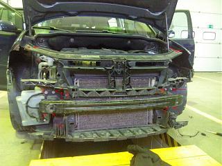 Замена радиатора кондиционера TOURAN-2009 1,4 TSI-4-dlya-saita.jpg