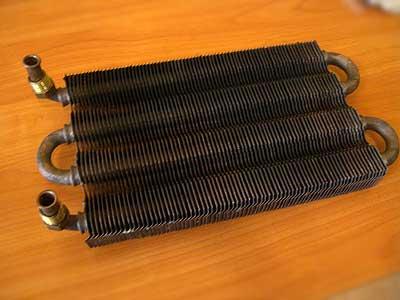 Пластинчатый теплообменник Машимпэкс (GEA) VT40 Рязань