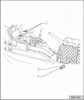 Снятие торпедо и консоли между сидений.-k6.jpg