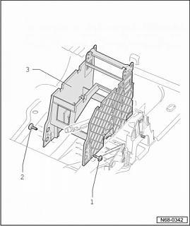 Снятие торпедо и консоли между сидений.-k7.jpg