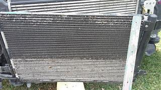 Фотоотчет по мойке радиатора кондиционера-foto5.jpg
