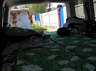 Спальное место в Touran-p7190258.jpg