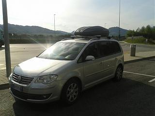 Багажник, дуги, бокс на крышу и т.п.-0-02-01